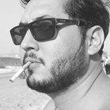 Blogger  Rubén Gamarra - Comerciante