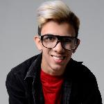 Blogger Franwil Basulto - Periodista, influencer, modelo.