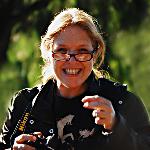 Blogger Carmen Leonor Michelena Molina - Investigadora y Fotógrafa
