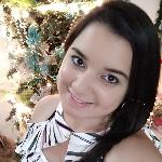Blogger María Morao - Licenciada en Comunicación Social
