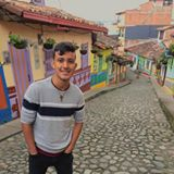 Blogger Carlos  Acuña - Cantante
